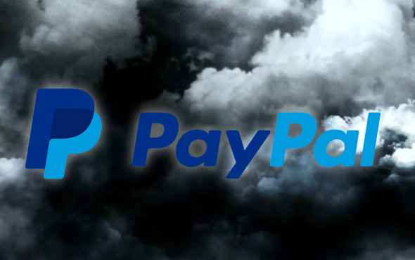 PayPal Account Limited Permanently - Fix? - Bizz Expert